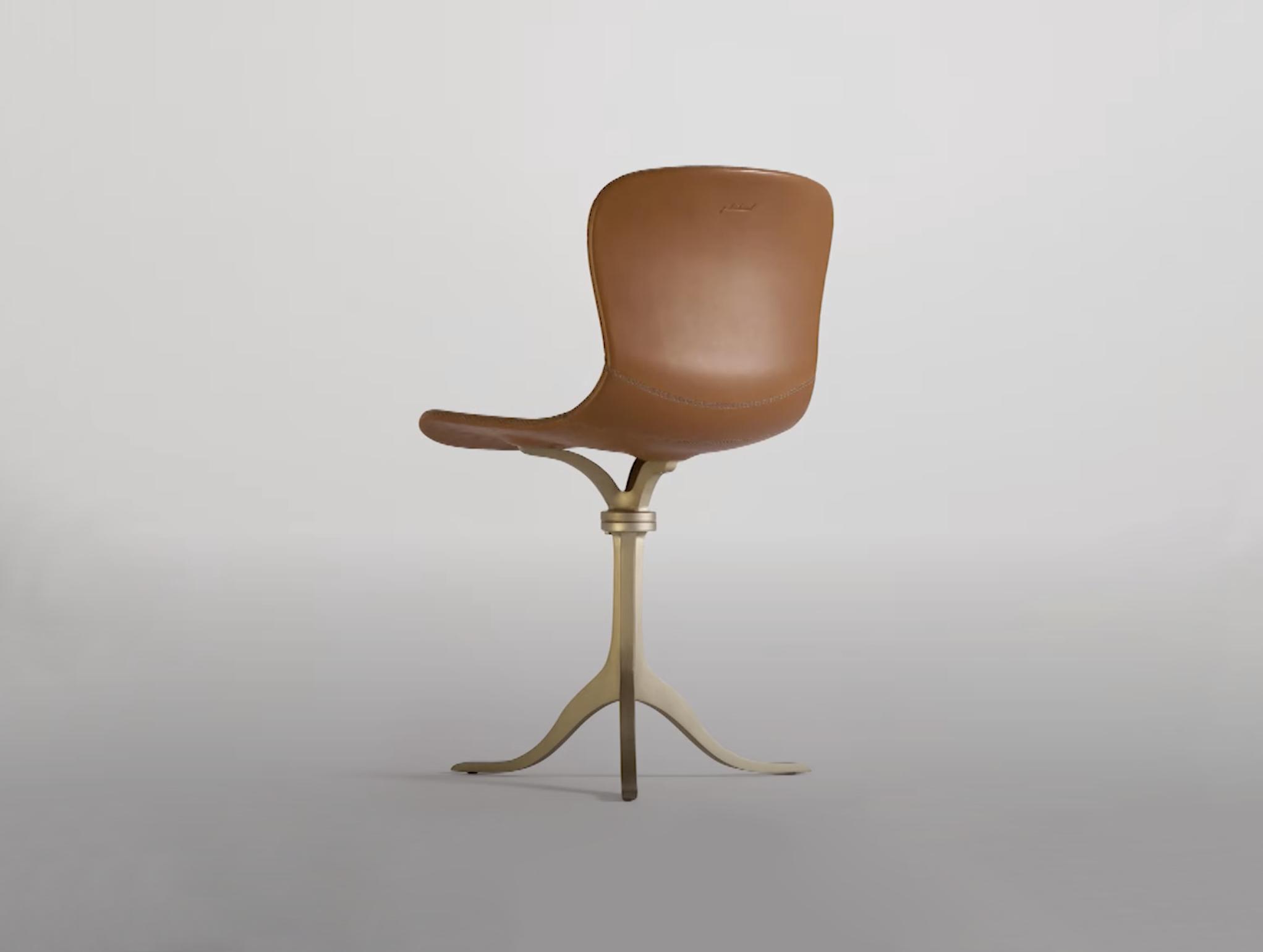 P. Tendercool - PT43 Chair + Swivel