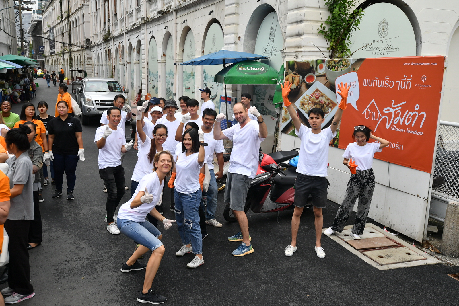 PTendercool-Event-Clean Up The World-190921-035