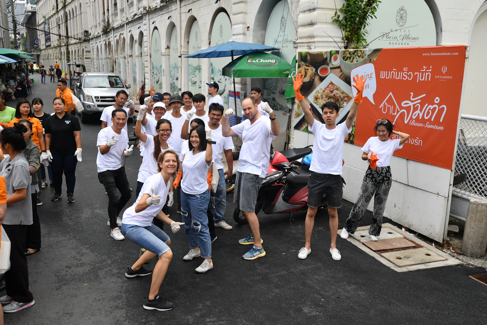 PTendercool-Event-Clean Up The World-190921-036