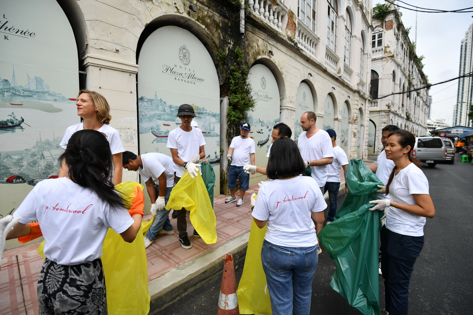 PTendercool-Event-Clean Up The World-190921-039