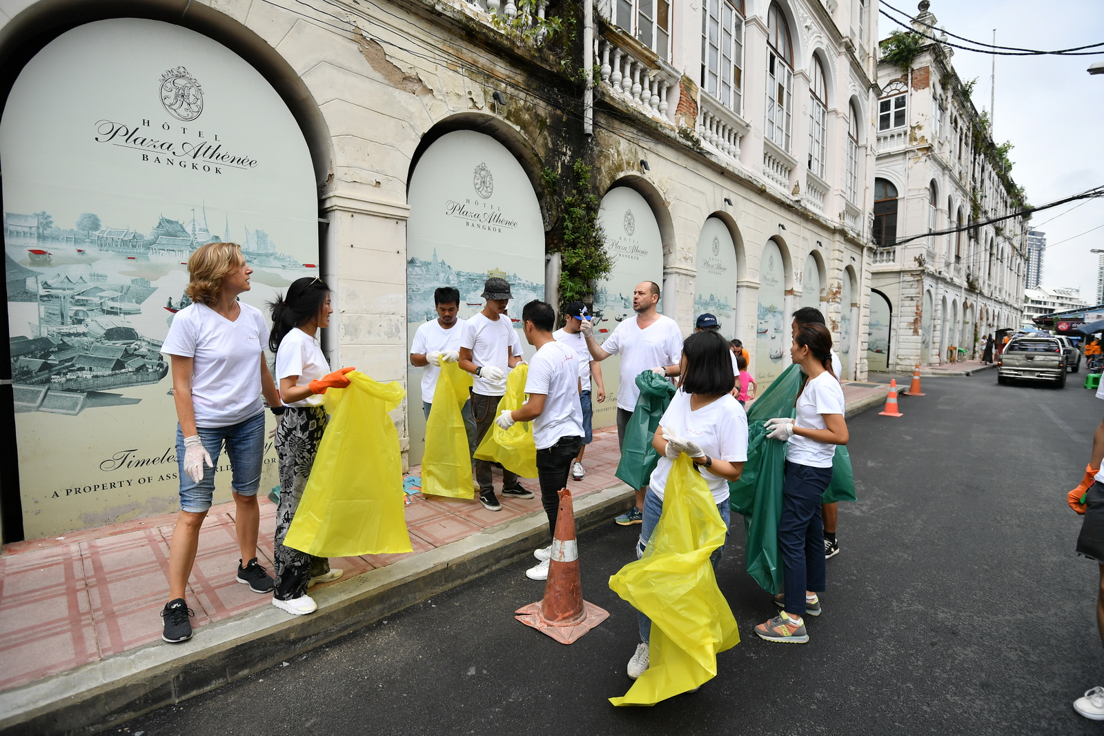 PTendercool-Event-Clean Up The World-190921-040