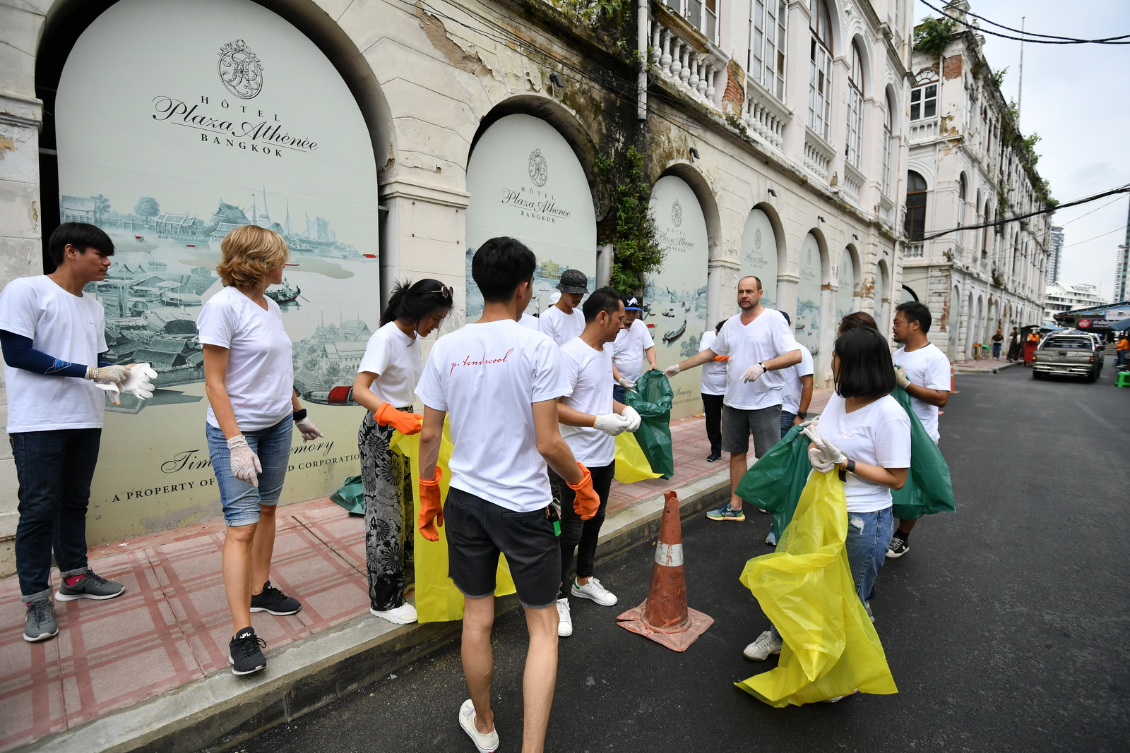 PTendercool-Event-Clean Up The World-190921-041