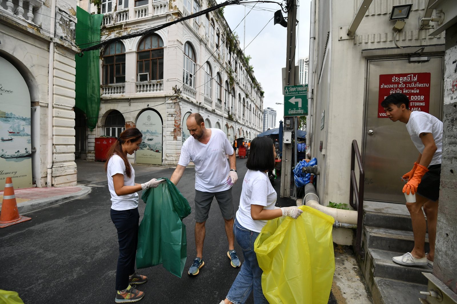 PTendercool-Event-Clean Up The World-190921-042