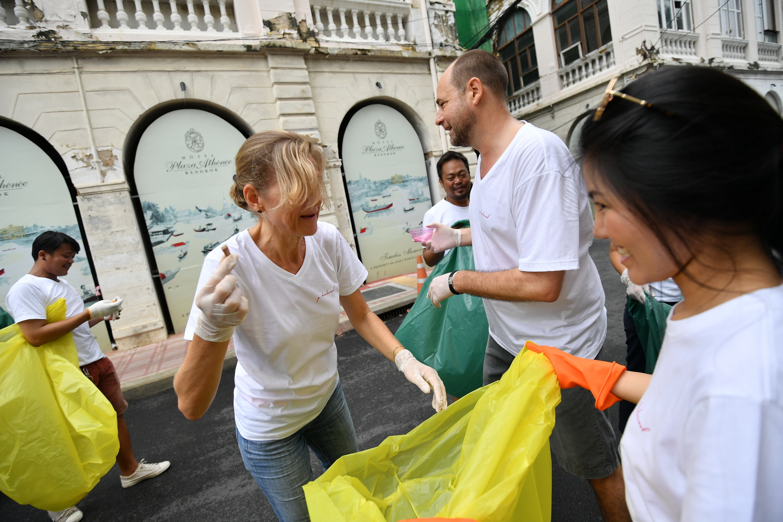 PTendercool-Event-Clean Up The World-190921-044