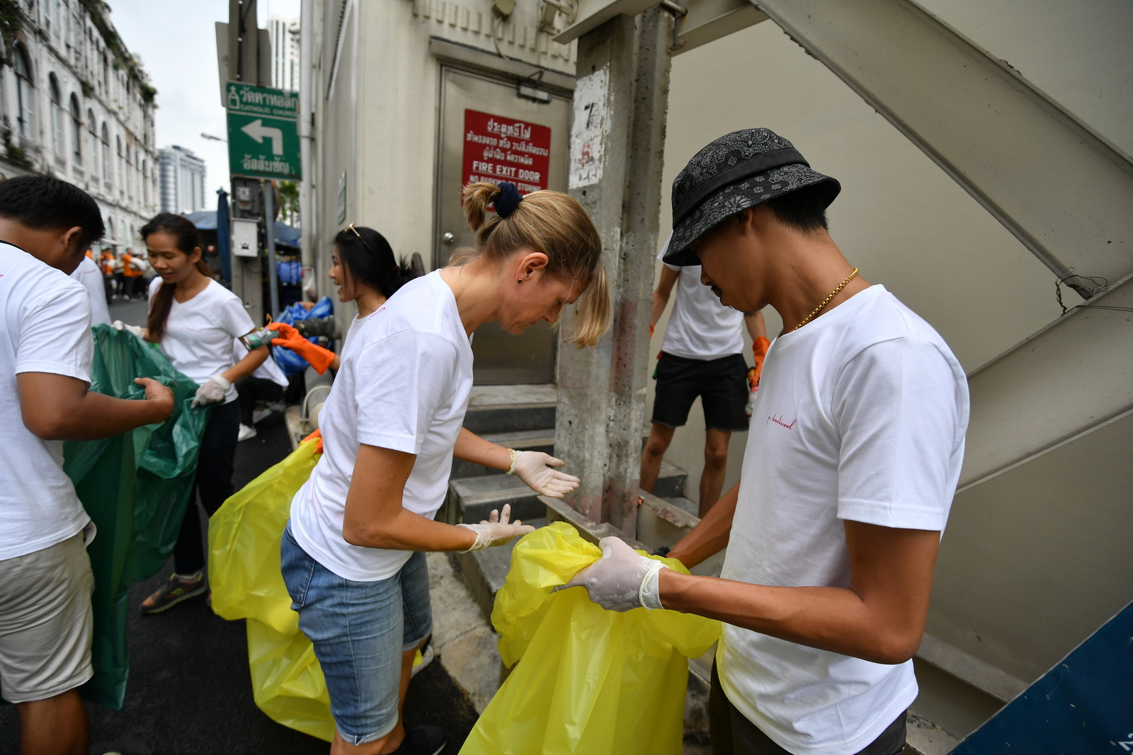 PTendercool-Event-Clean Up The World-190921-045