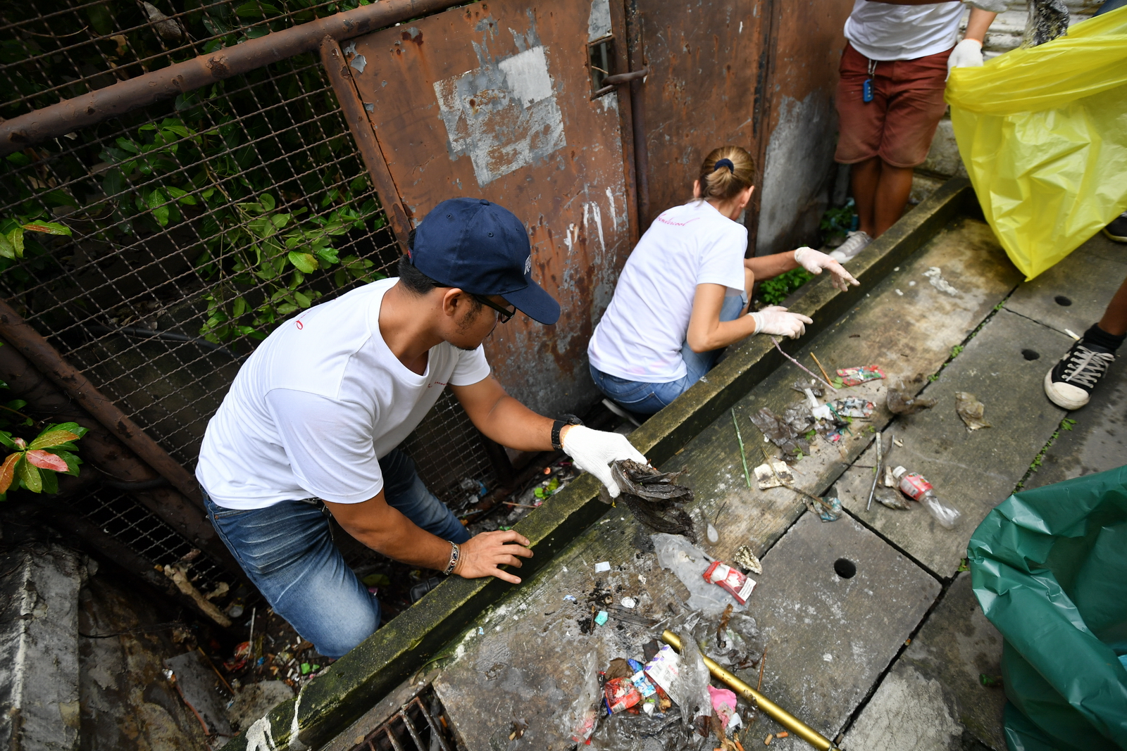 PTendercool-Event-Clean Up The World-190921-050