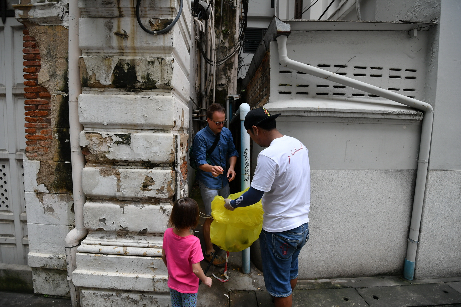PTendercool-Event-Clean Up The World-190921-052