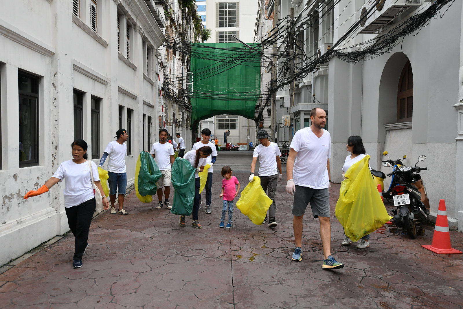 PTendercool-Event-Clean Up The World-190921-056
