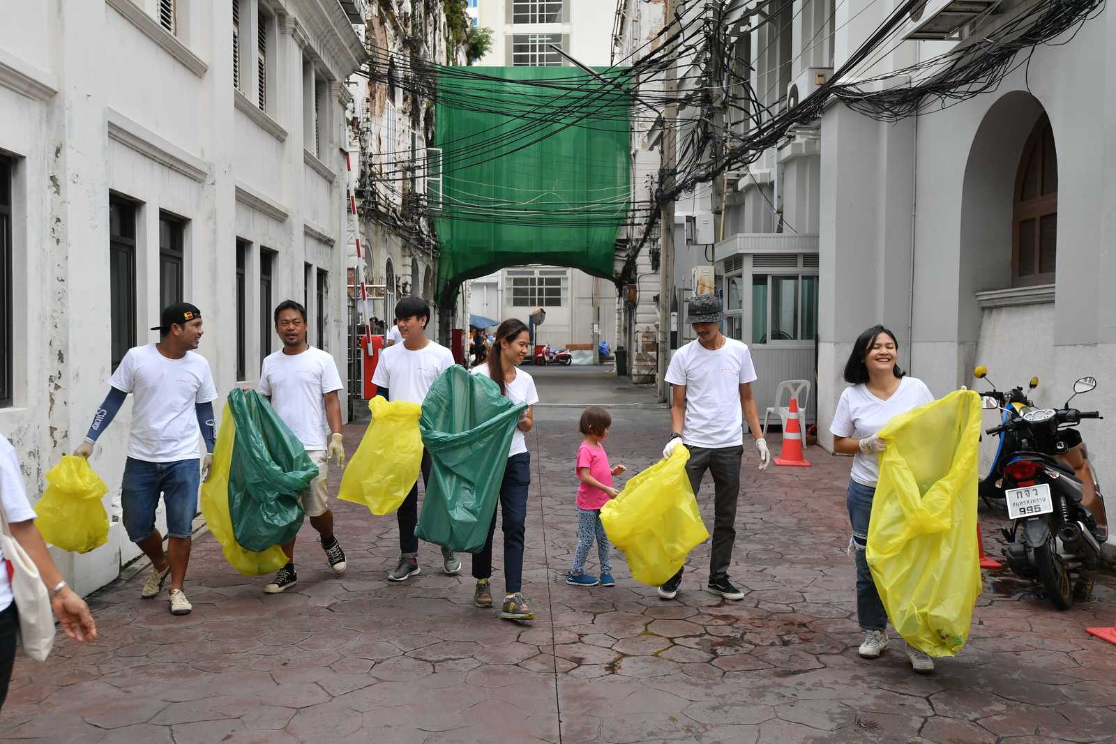 PTendercool-Event-Clean Up The World-190921-057