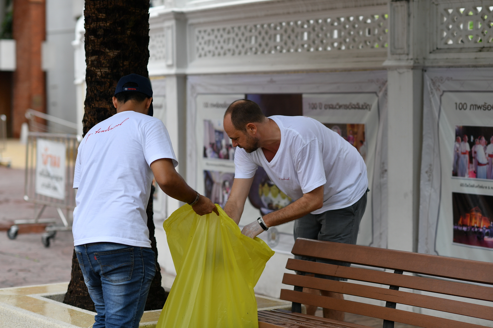PTendercool-Event-Clean Up The World-190921-061