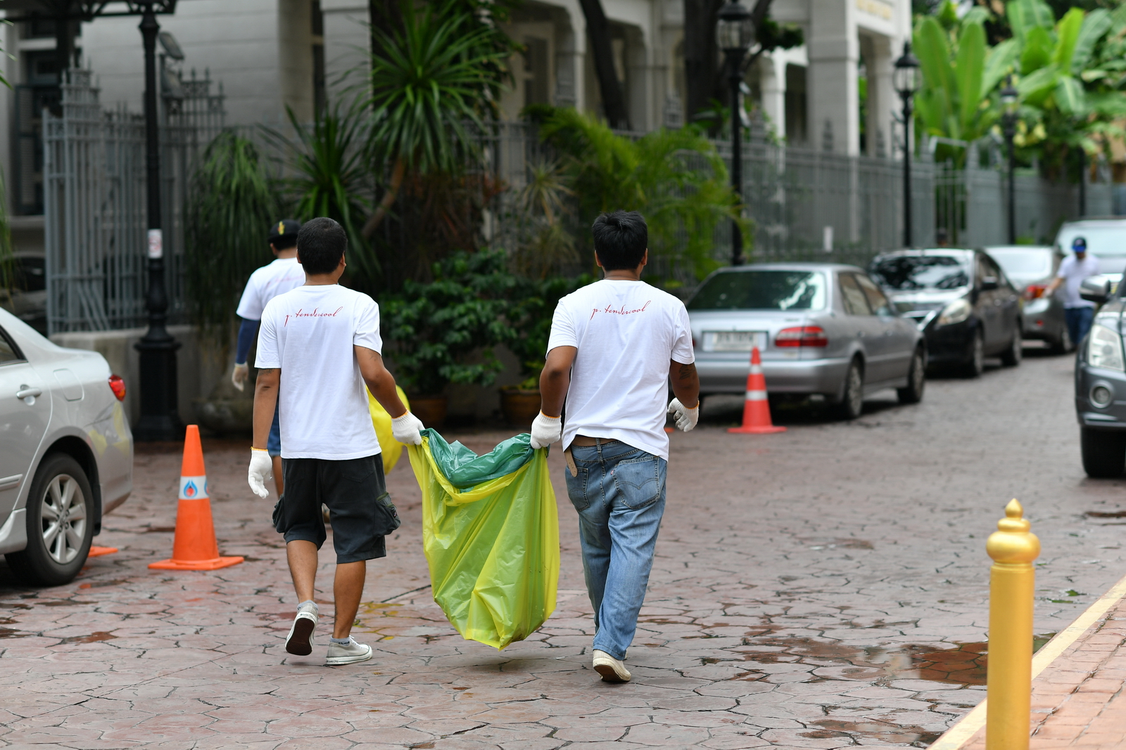 PTendercool-Event-Clean Up The World-190921-062