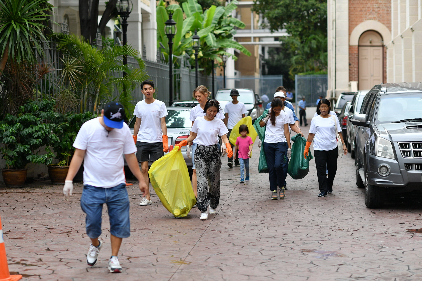 PTendercool-Event-Clean Up The World-190921-065