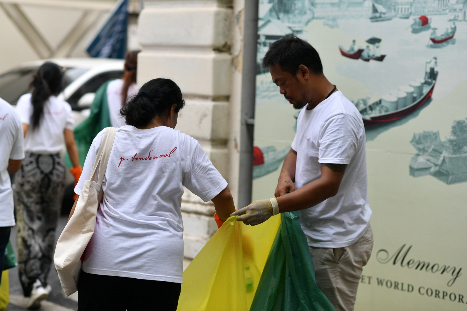 PTendercool-Event-Clean Up The World-190921-066