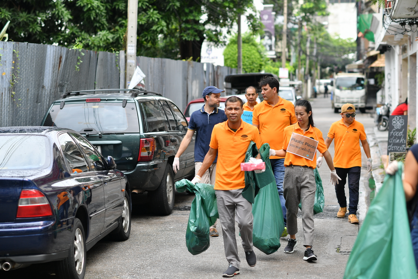 PTendercool-Event-Clean Up The World-190921-082