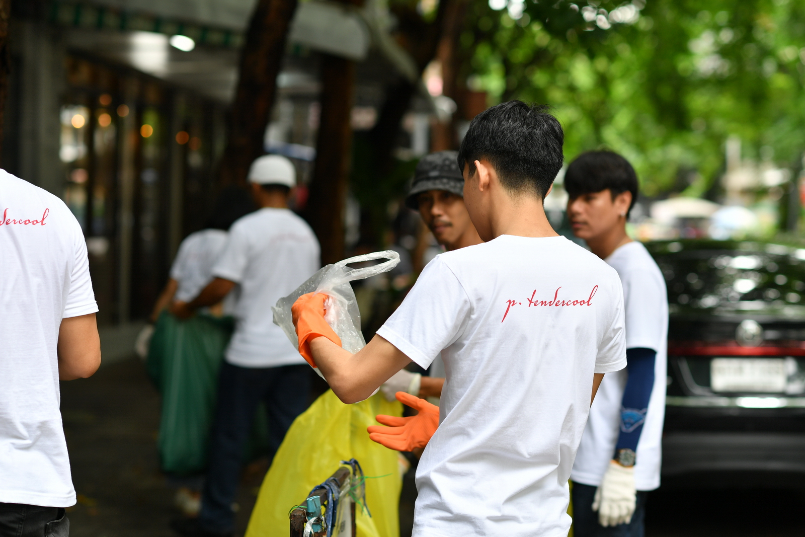 PTendercool-Event-Clean Up The World-190921-085