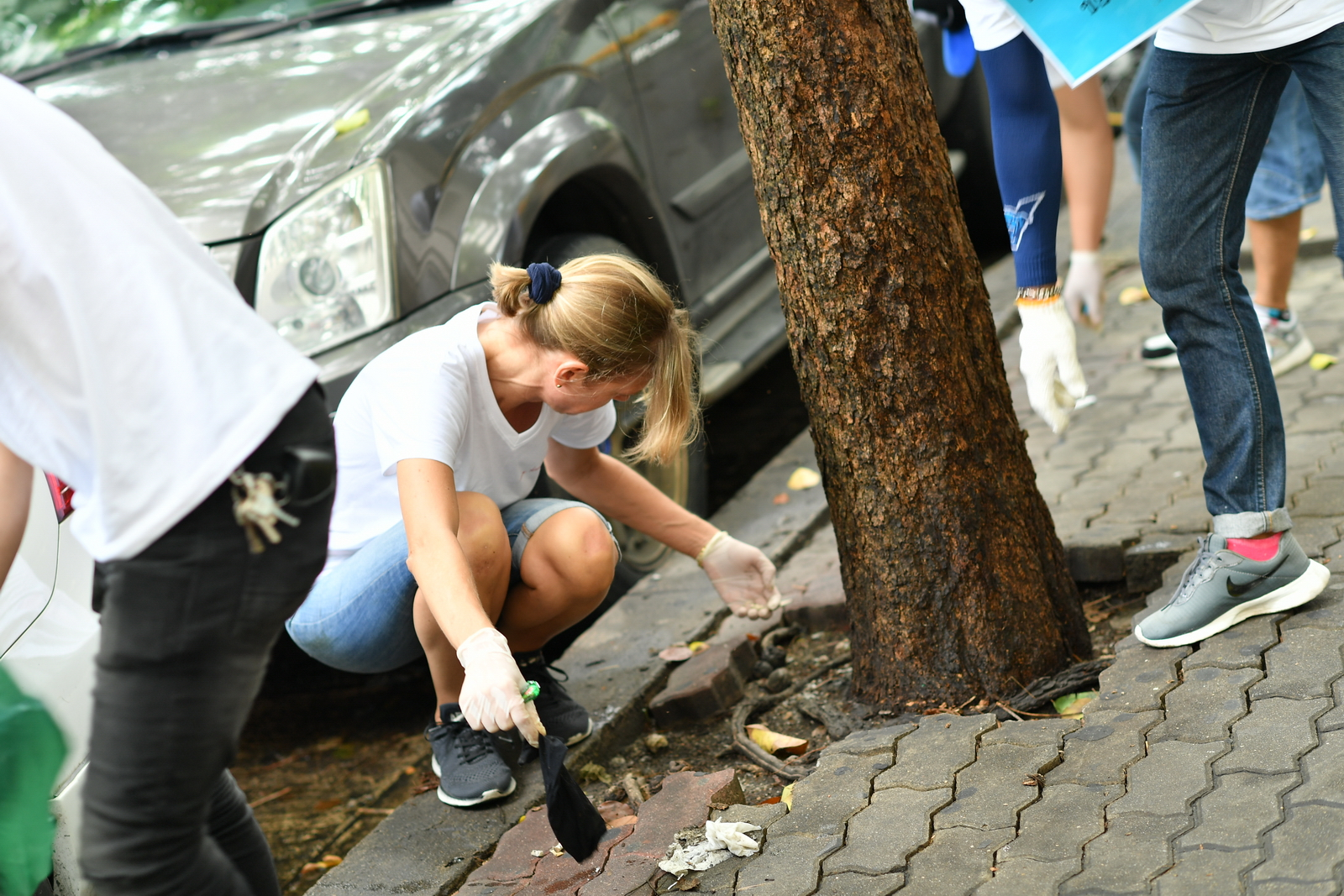 PTendercool-Event-Clean Up The World-190921-088