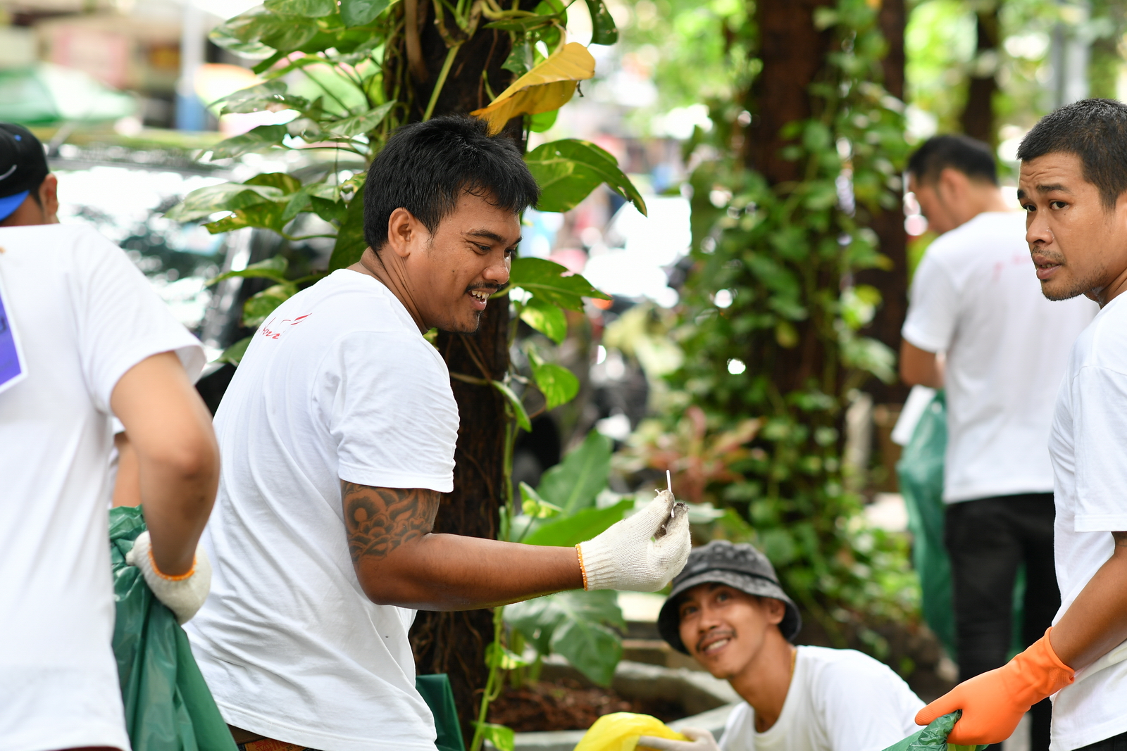PTendercool-Event-Clean Up The World-190921-090