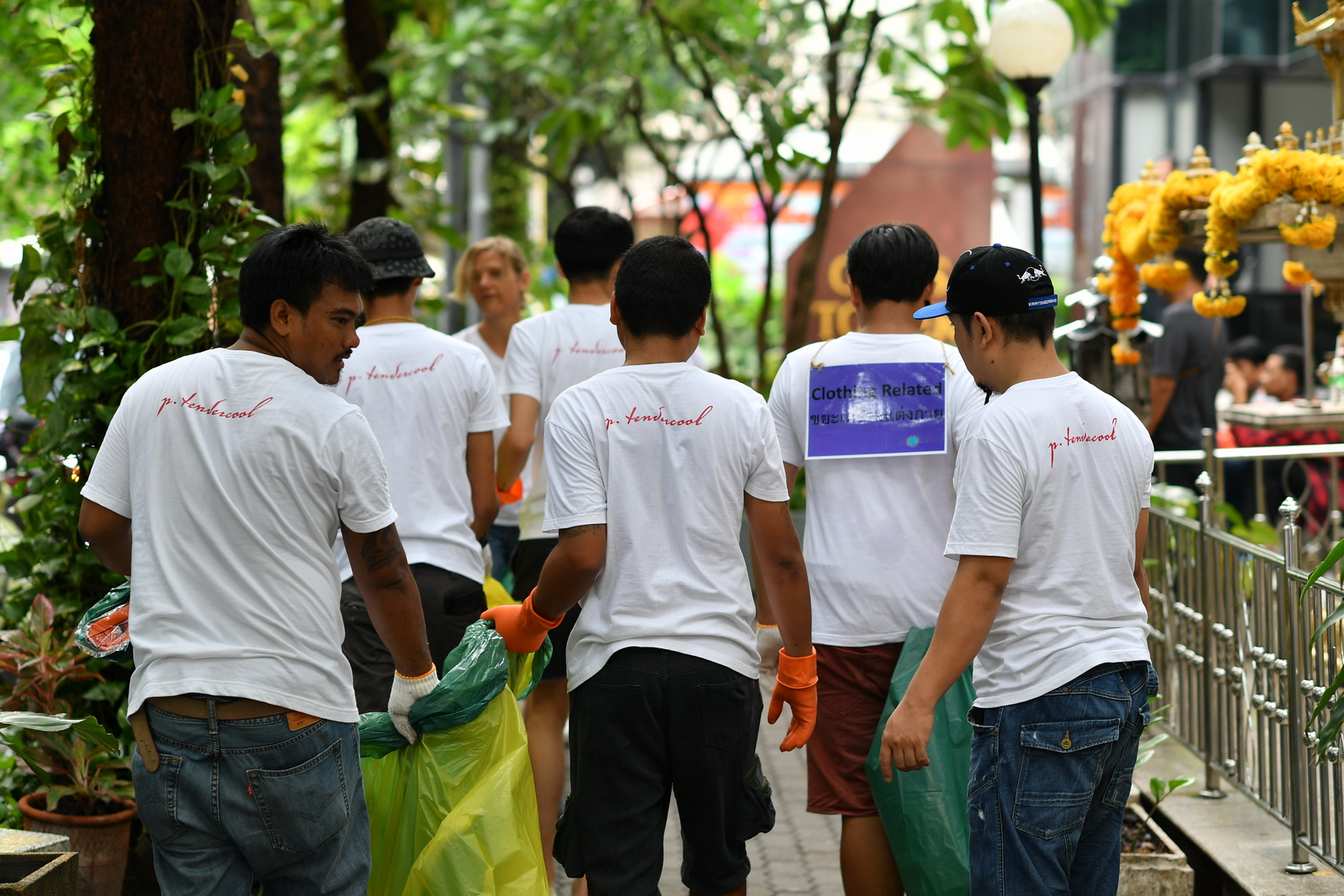 PTendercool-Event-Clean Up The World-190921-091