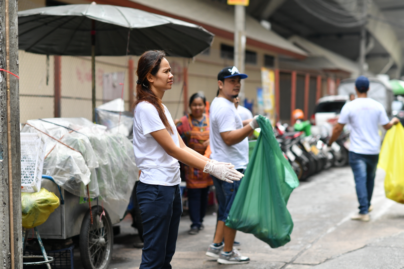 PTendercool-Event-Clean Up The World-190921-096