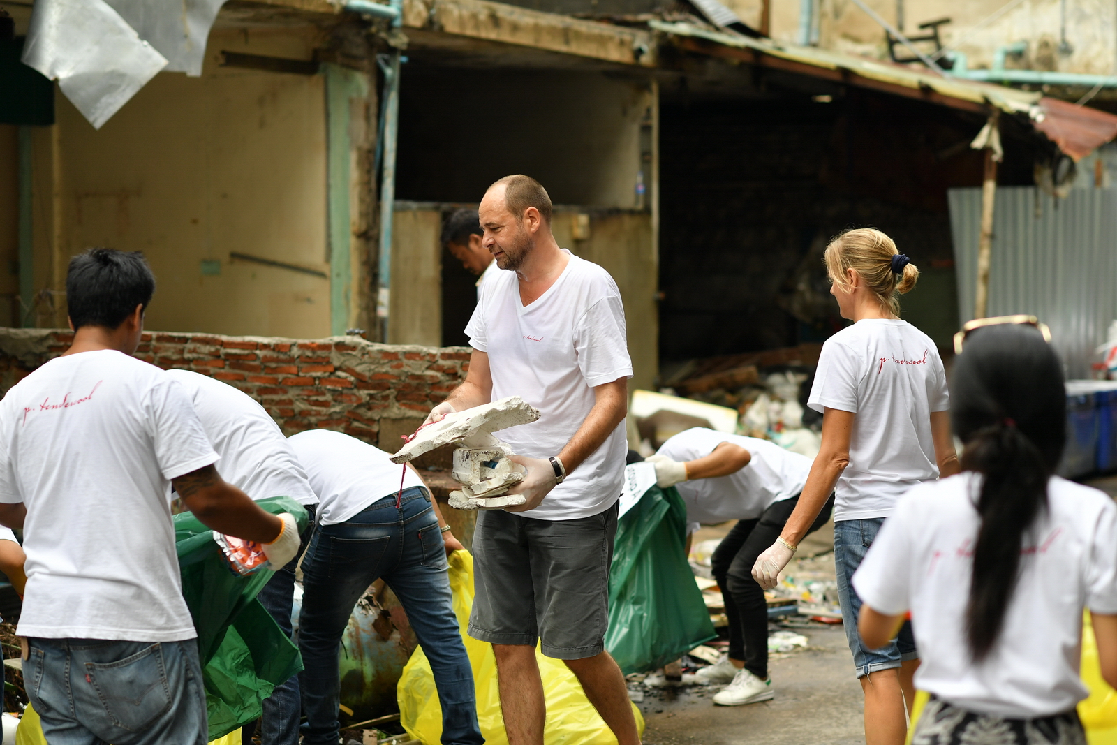 PTendercool-Event-Clean Up The World-190921-101