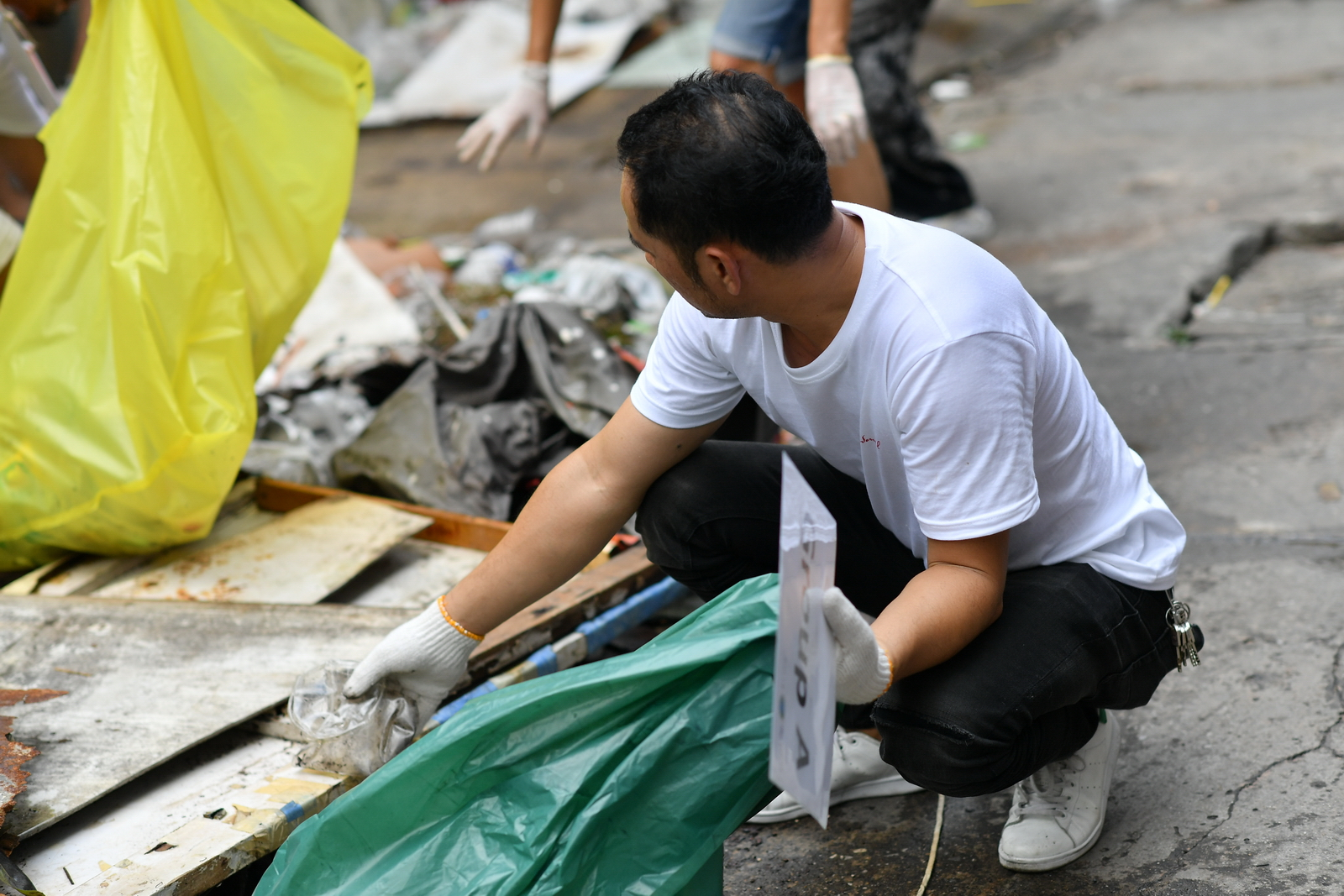 PTendercool-Event-Clean Up The World-190921-102