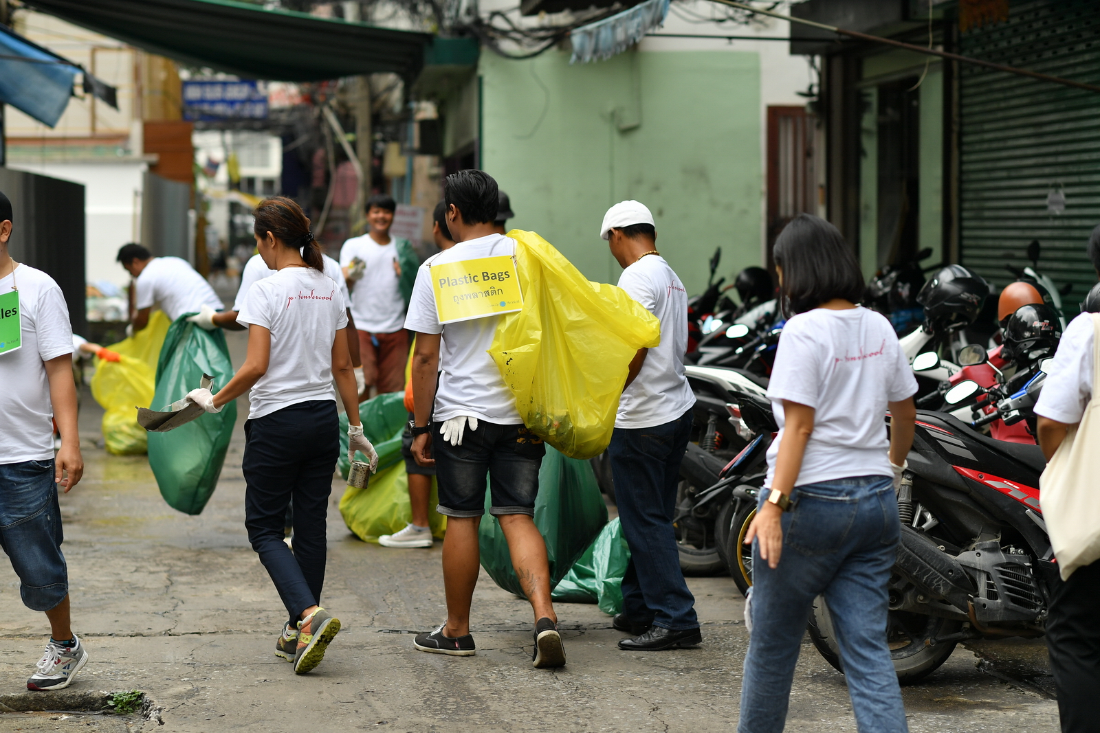 PTendercool-Event-Clean Up The World-190921-106