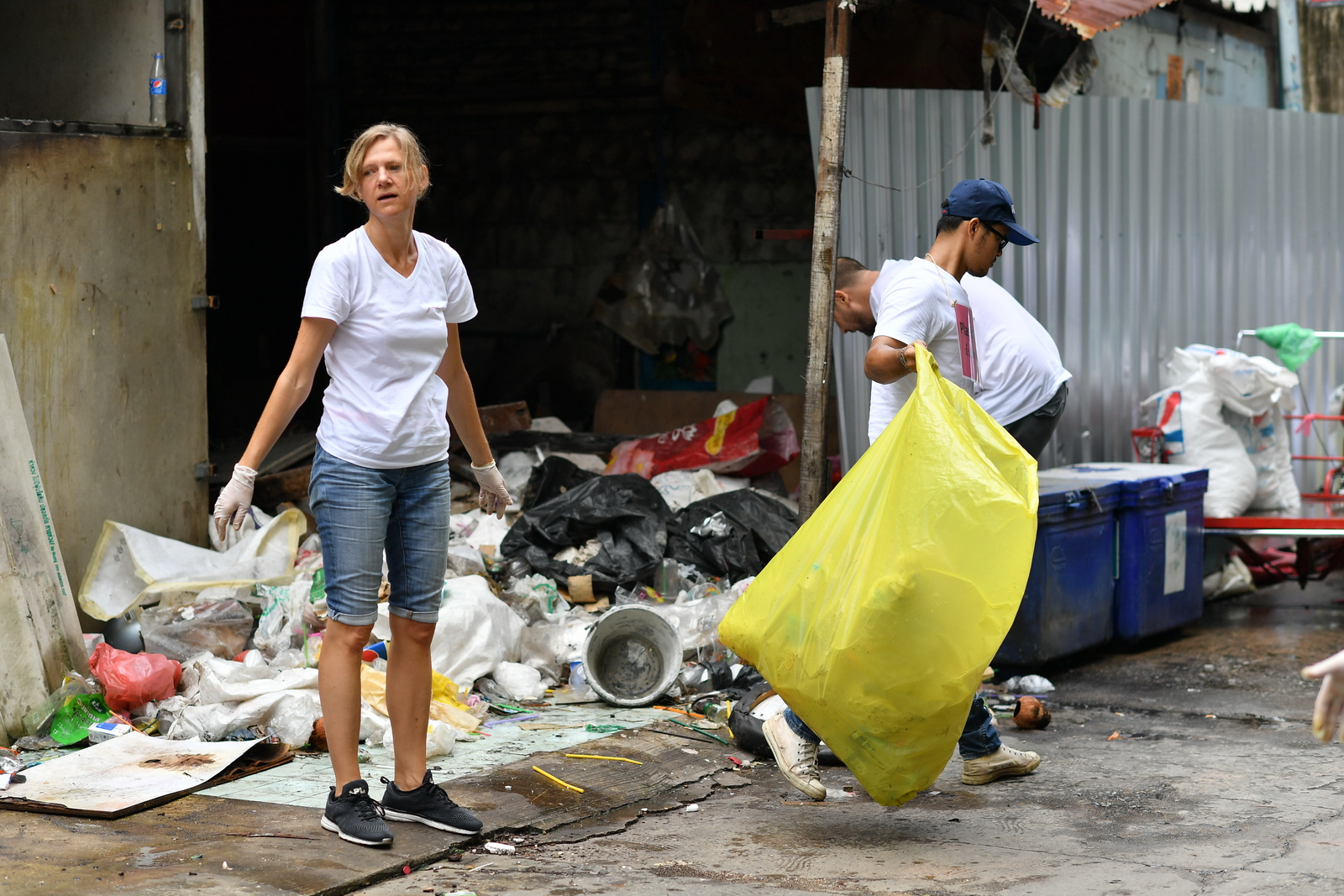 PTendercool-Event-Clean Up The World-190921-108