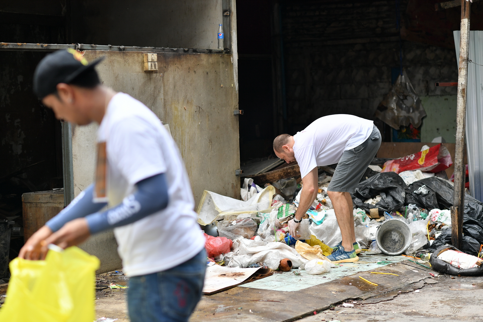 PTendercool-Event-Clean Up The World-190921-109