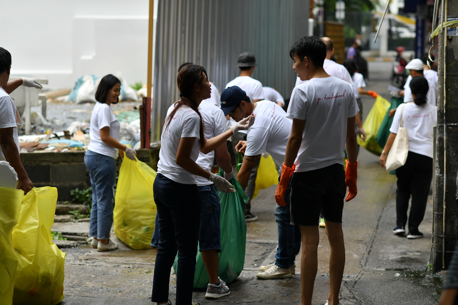 PTendercool-Event-Clean Up The World-190921-110