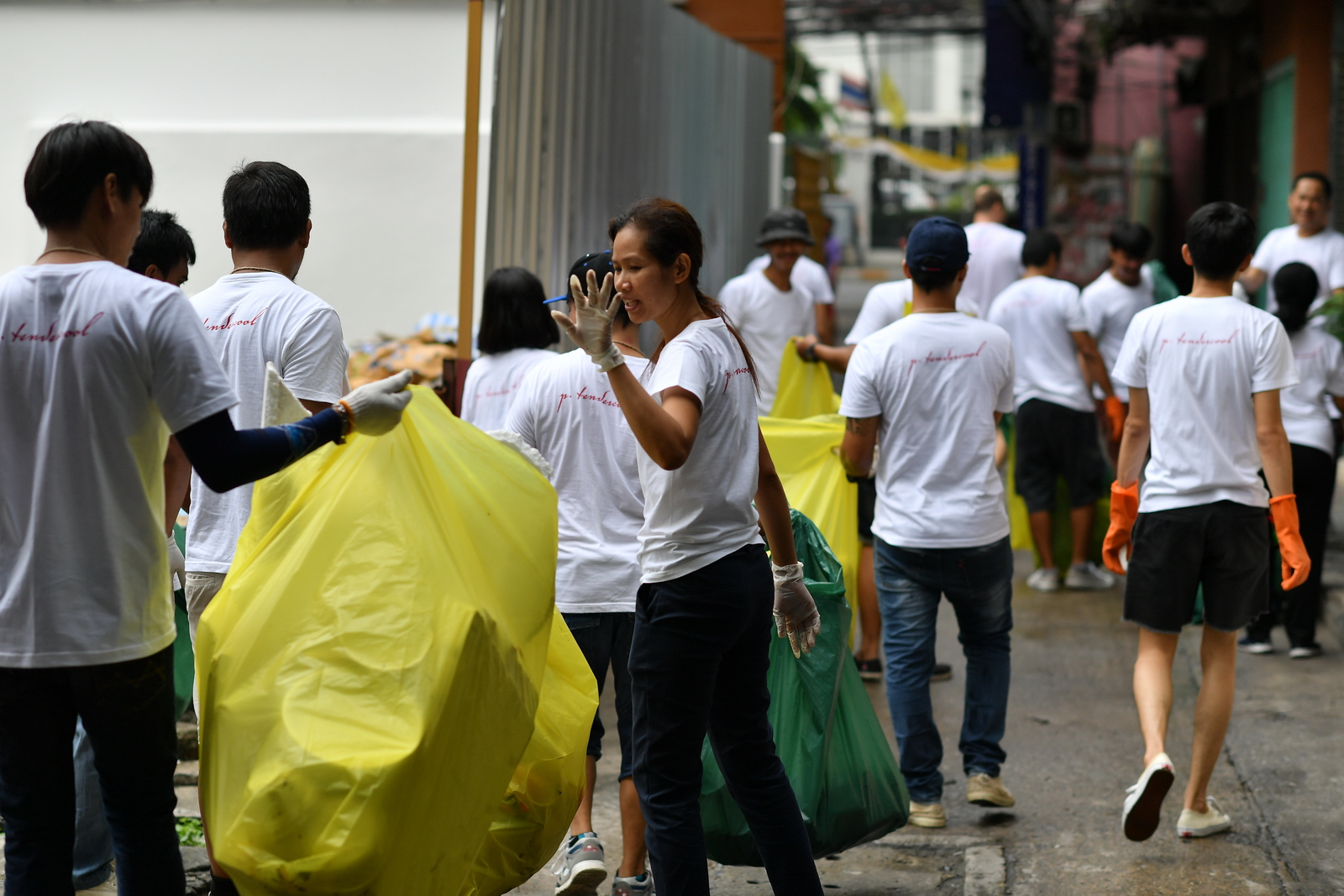 PTendercool-Event-Clean Up The World-190921-111