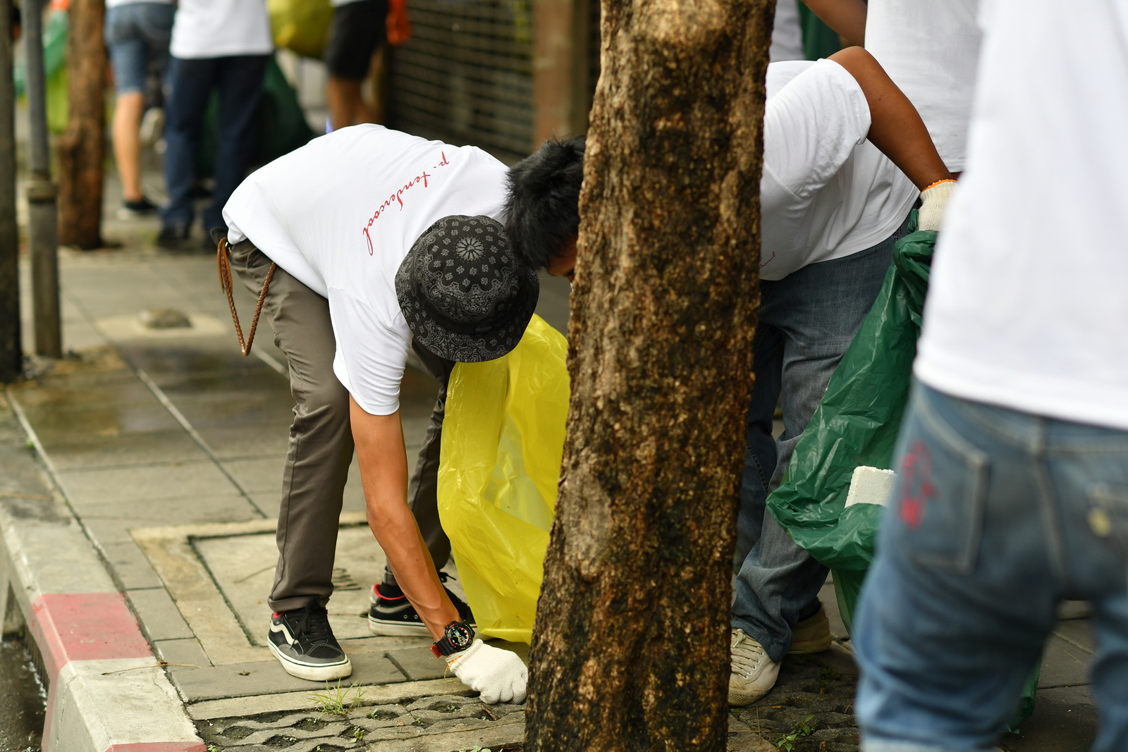 PTendercool-Event-Clean Up The World-190921-113