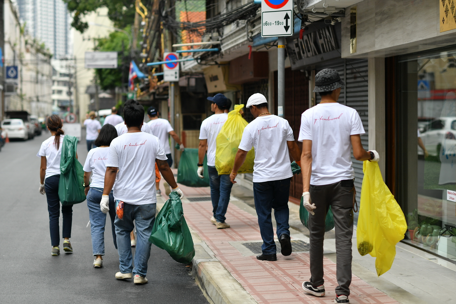 PTendercool-Event-Clean Up The World-190921-115