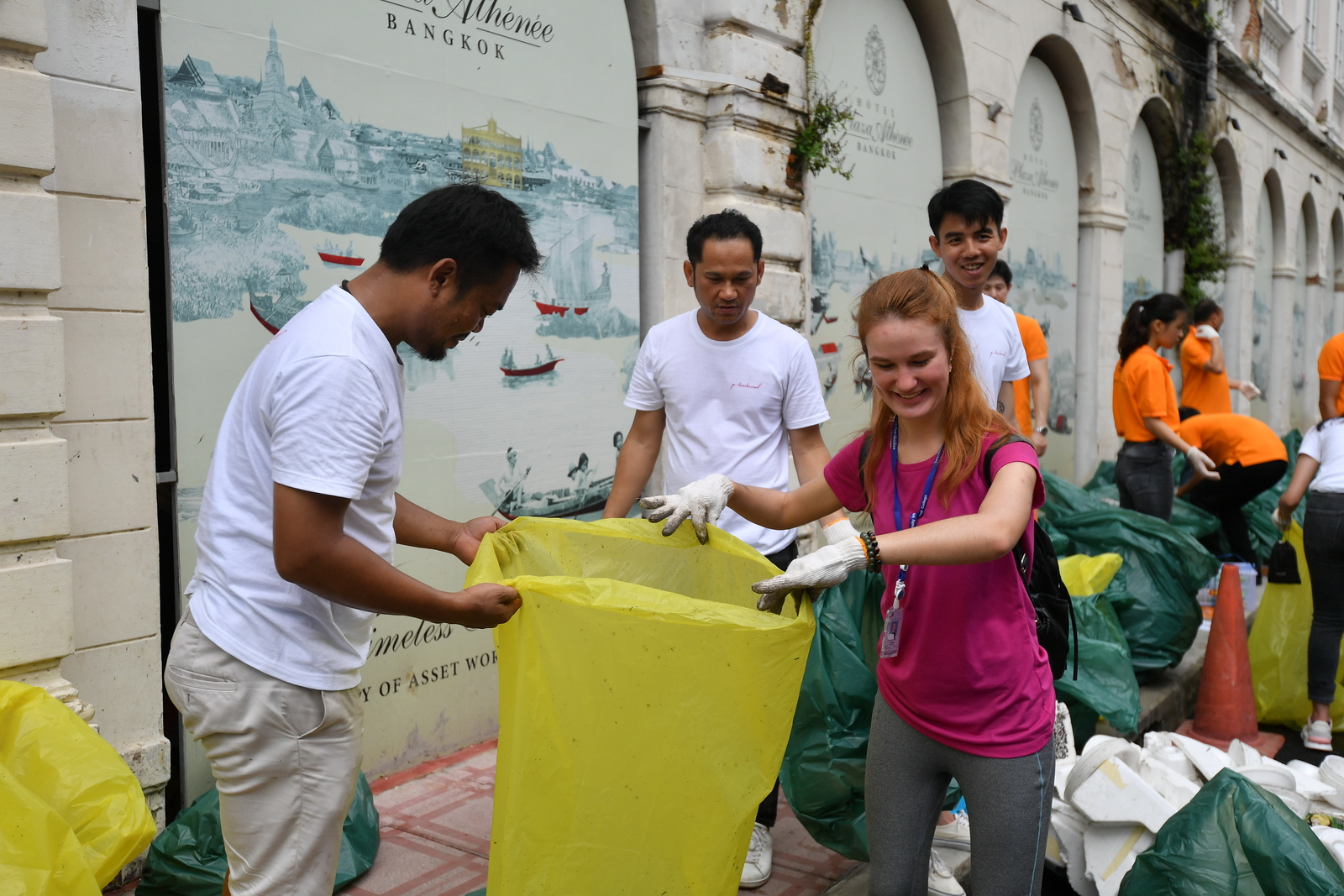 PTendercool-Event-Clean Up The World-190921-117