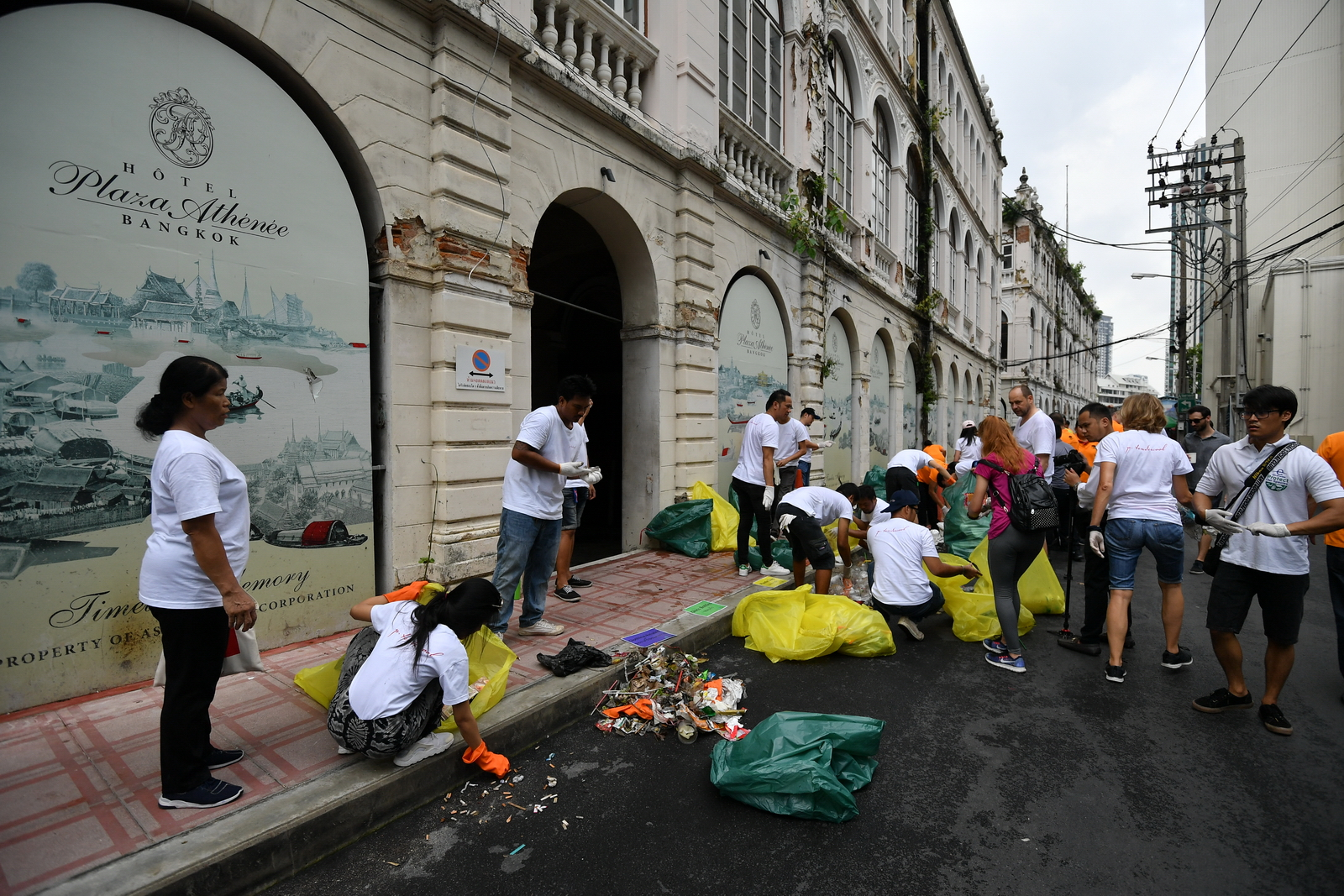 PTendercool-Event-Clean Up The World-190921-120