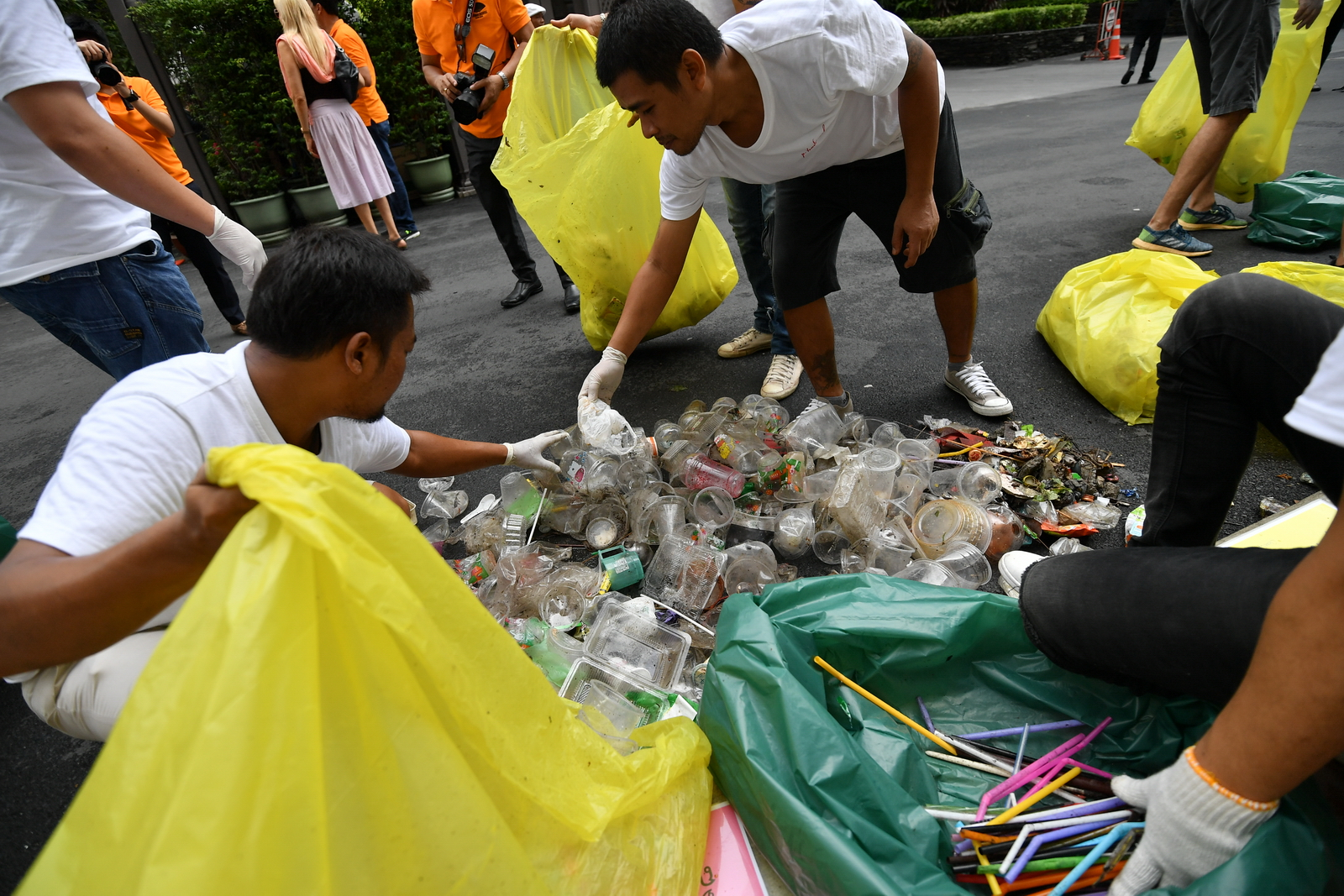 PTendercool-Event-Clean Up The World-190921-121