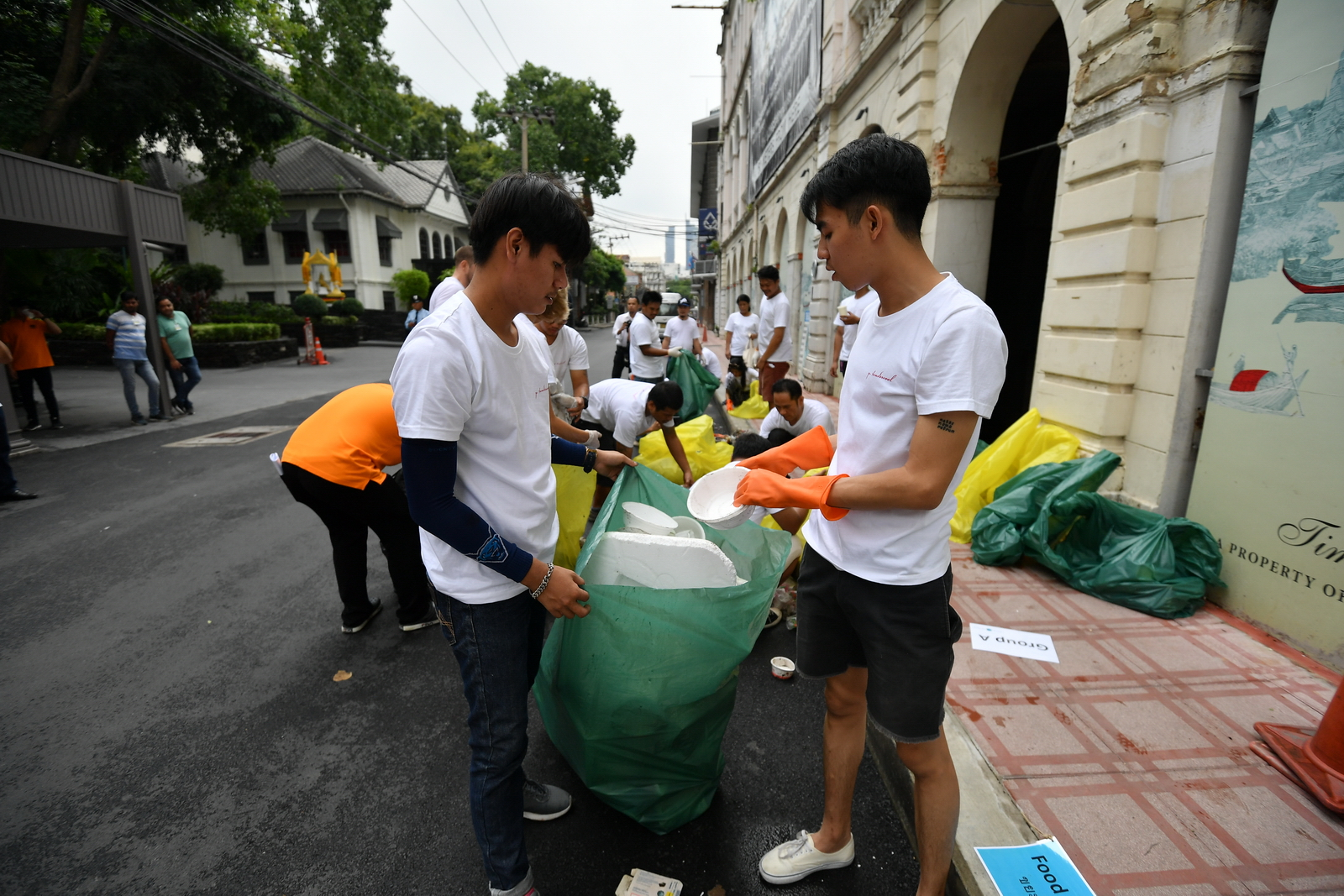 PTendercool-Event-Clean Up The World-190921-124