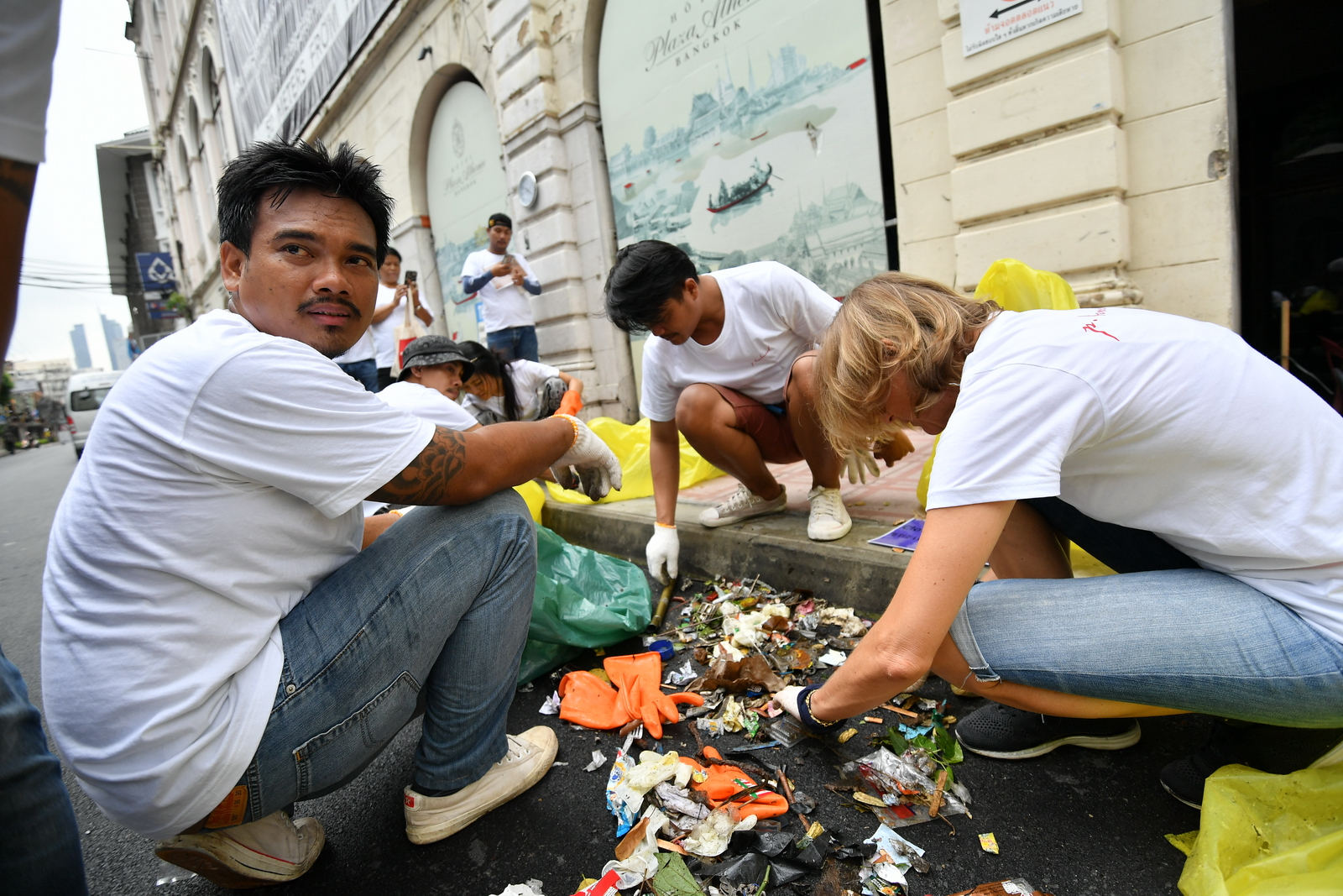 PTendercool-Event-Clean Up The World-190921-125