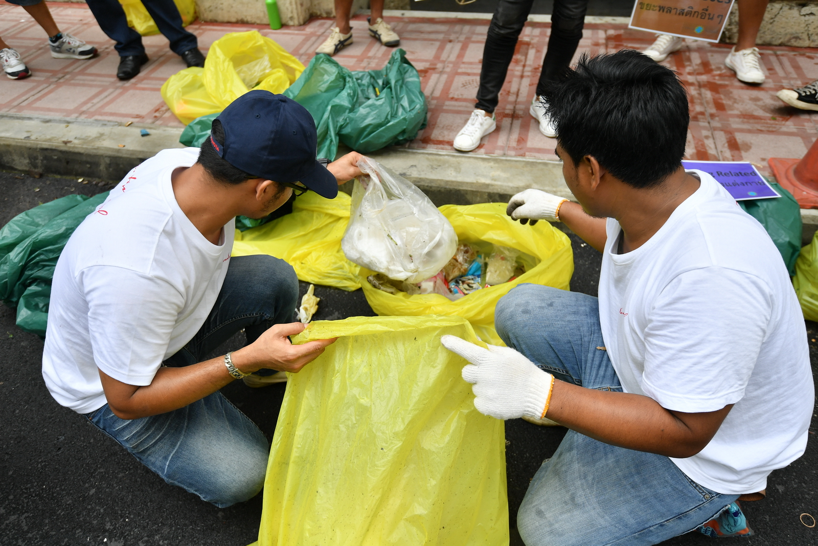 PTendercool-Event-Clean Up The World-190921-130