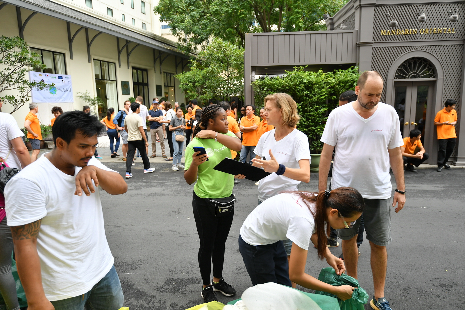 PTendercool-Event-Clean Up The World-190921-131