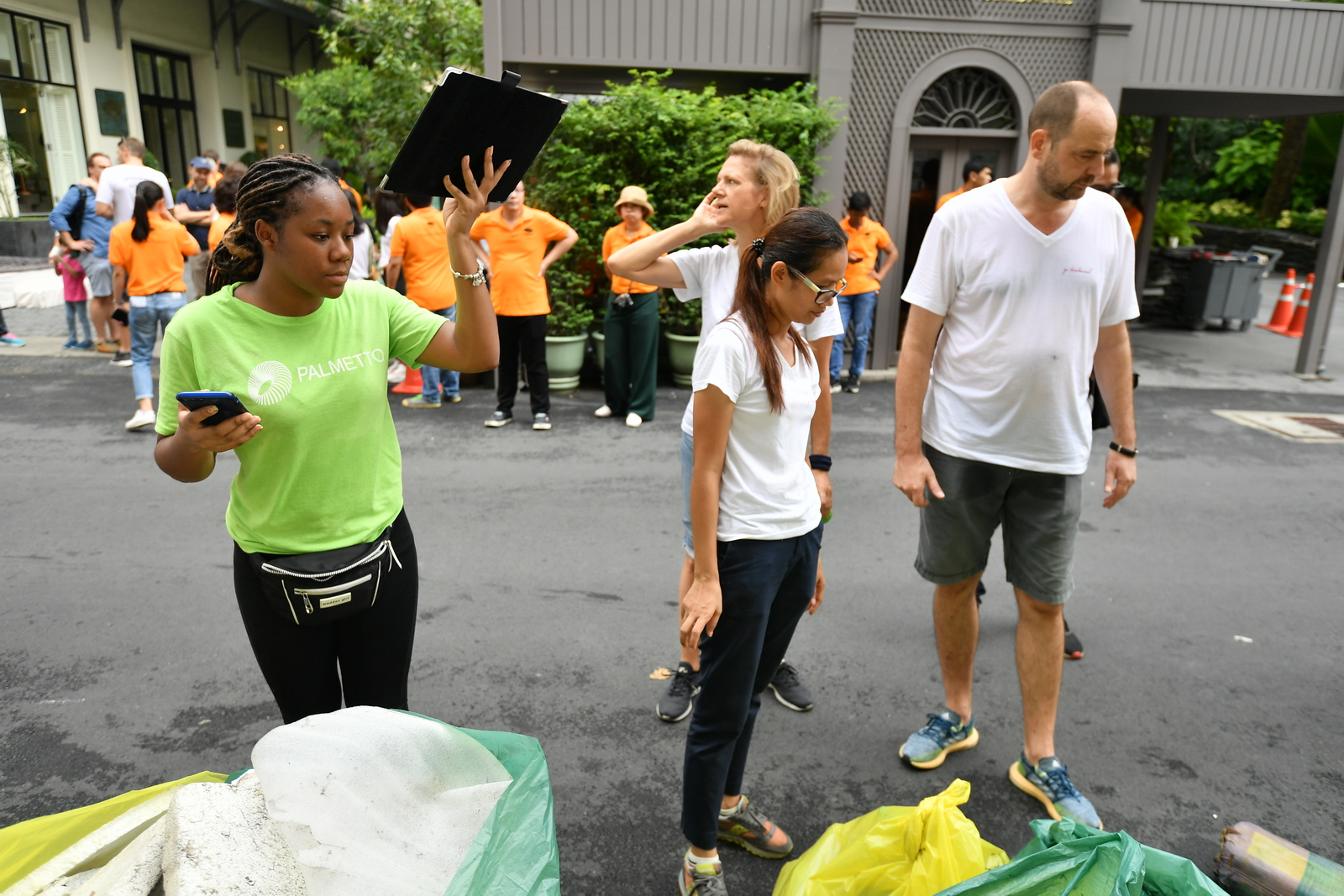 PTendercool-Event-Clean Up The World-190921-132