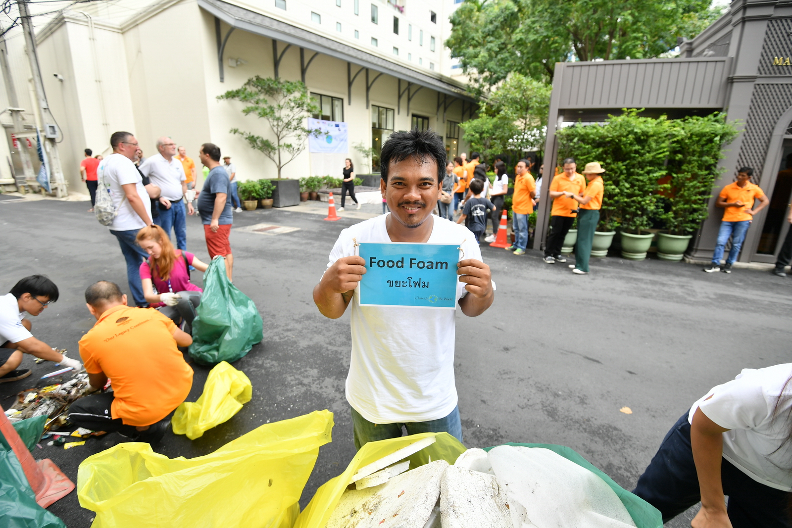PTendercool-Event-Clean Up The World-190921-133