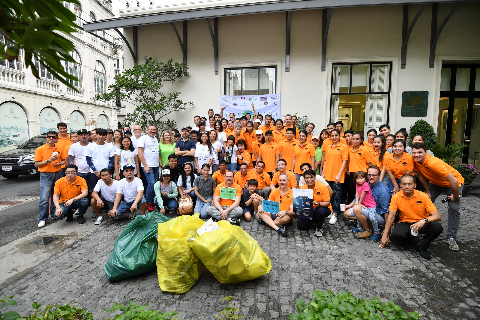PTendercool-Event-Clean Up The World-190921-134