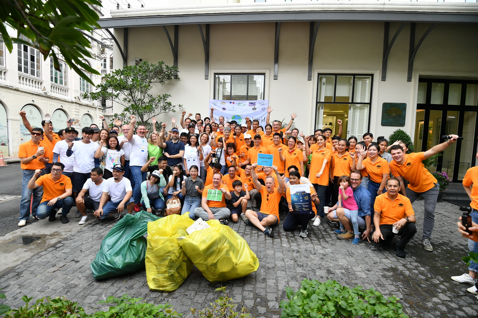 PTendercool-Event-Clean Up The World-190921-135