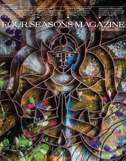Four Seasons Magazine