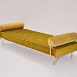 Thumbnail of http://PTendercool-Sofa-PT76-BS1-TE-BL-NO-JT%20Moss%20(Umber)%20/%20GYD%20Quercus%20(Oro)-02