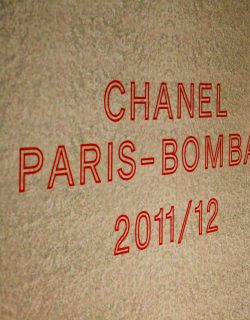Chanel Paris - Bombay
