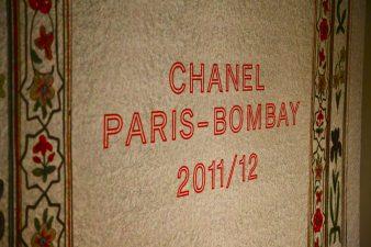 Chanel Paris - Bombay