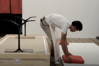 How to safely assemble your P. Tendercool table?