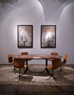 Hans Fonk Exhibition