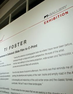 Ti Forster